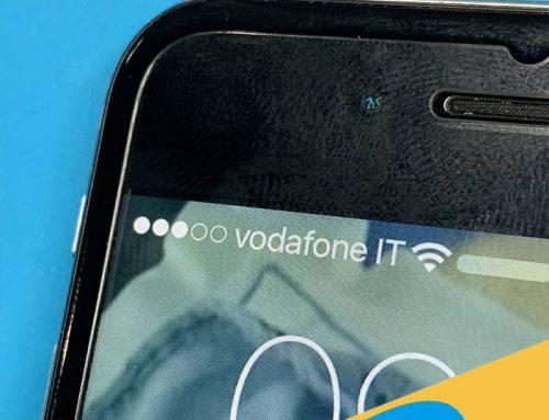iPhone 6S nessun Servizio (cerco..)